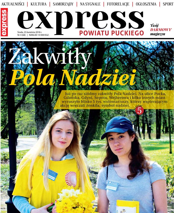 Express Powiatu Puckiego