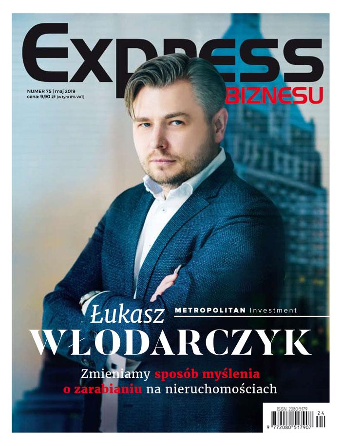 Express Biznesu